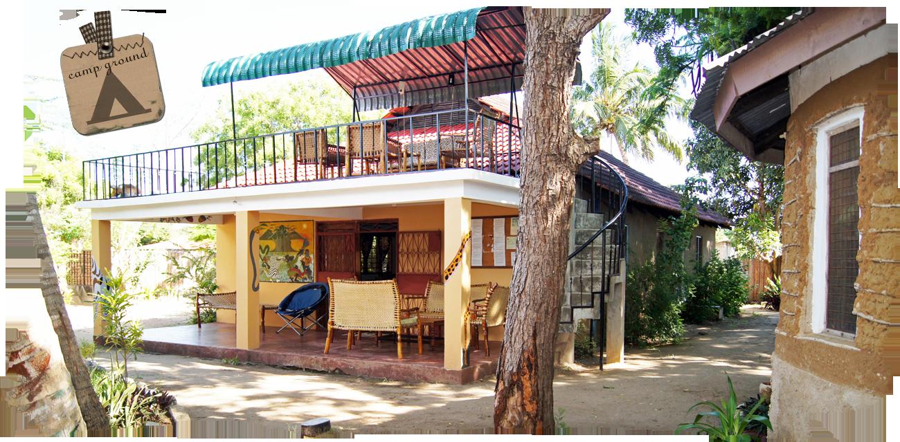 Karibu - Welcome